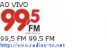 99,5 FM 99.5 FM - Ao Vivo