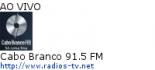 Cabo Branco 91.5 FM - Ao Vivo