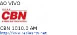 CBN 1010.0 AM - Ao Vivo