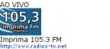 Imprima 105.3 FM - Ao Vivo