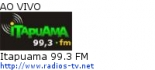 Itapuama 99.3 FM - Ao Vivo