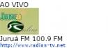 Juruá FM 100.9 FM - Ao Vivo