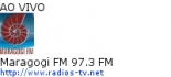 Maragogi FM 97.3 FM - Ao Vivo