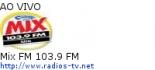 Mix FM 103.9 FM - Ao Vivo