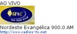 Nordeste Evangélica 900.0 AM - Ao Vivo