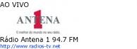 Rádio Antena 1 94.7 FM - Ao Vivo