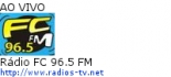 Rádio FC 96.5 FM - Ao Vivo