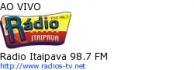 Radio Itaipava 98.7 FM - Ao Vivo