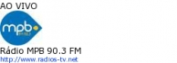 Rádio MPB 90.3 FM - Ao Vivo