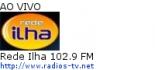 Rede Ilha 102.9 FM - Ao Vivo